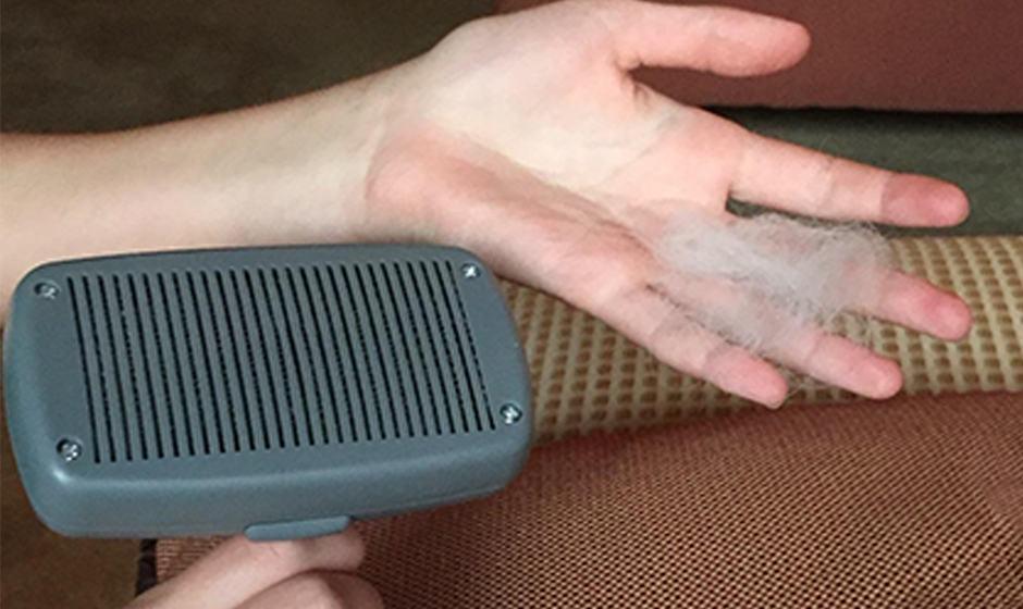 Professional Slicker Brush for Dogs