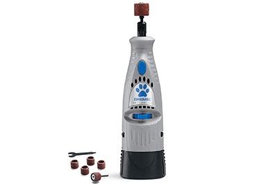 Dremel 7300-PT Nail Grooming Tool