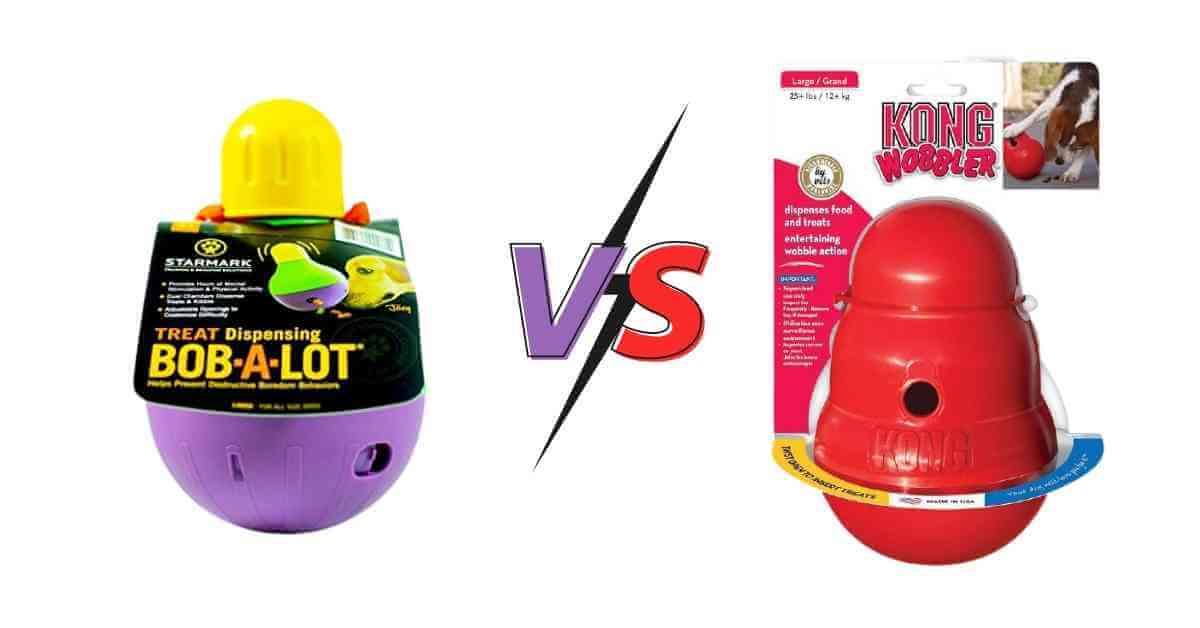 bob a lot vs kong wobbler